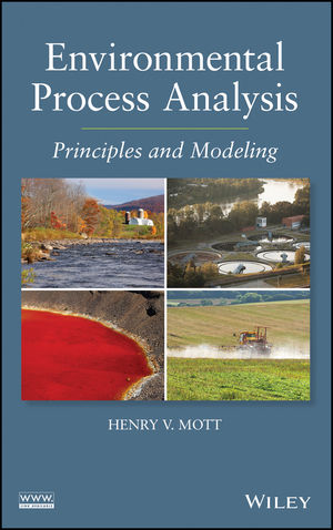 Environmental Process Analysis: Principles and Modeling (1118747593) cover image