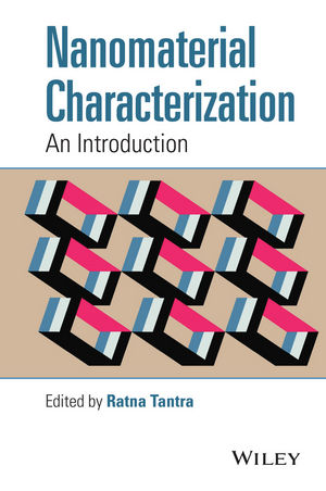Nanomaterial Characterization: An Introduction