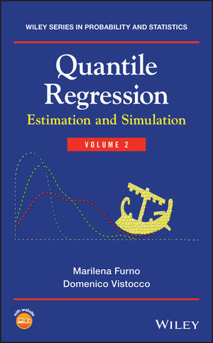 Quantile Regression: Estimation and Simulation, Volume 2