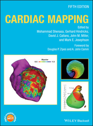 Cardiac Mapping, 5th Edition