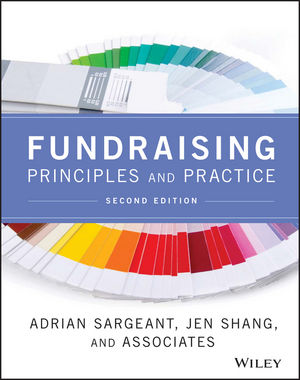 Fundraising Principles and Practice, 2nd Edition (1119196493) cover image