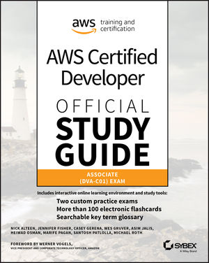AWS Certified Developer Official Study Guide: Associate Exam, Associate Exam