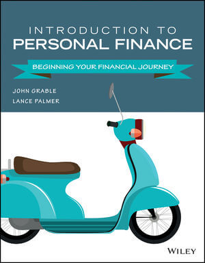 Introduction to Personal <span class='search-highlight'>Finance</span>: Beginning Your Financial Journey
