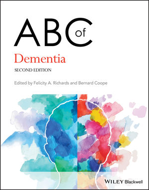 ABC of Dementia, 2nd Edition