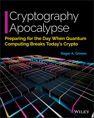 could quantum computers break cryptocurrency