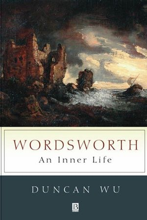 Wordsworth: An Inner Life (1405113693) cover image