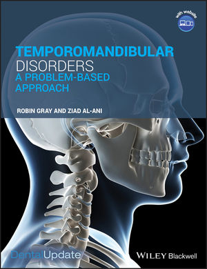 Temporomandibular Disorders: A Problem-Based Approach (1444340093) cover image