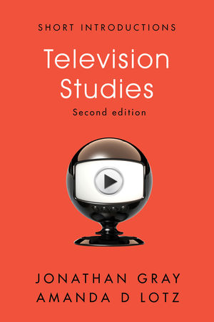 Television Studies, 2nd Edition