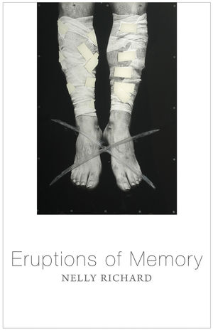 Eruptions of Memory, The Critique of Memory in Chile, 1990-2015