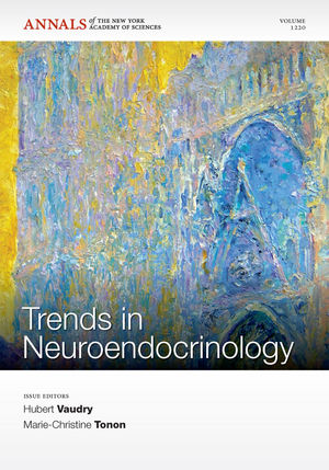 Trends in Neuroendocrinology, Volume 1220