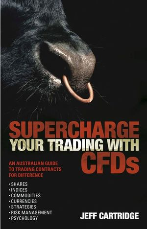 Trading with CFDS: An Australian Guide to Trading Contracts for