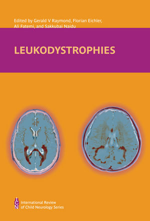 Leukodystrophies (1907655093) cover image
