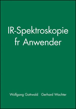 IR-Spektroskopie für Anwender