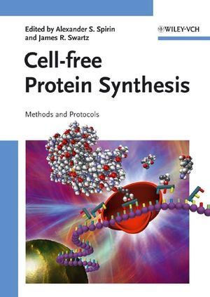 Cell-free Protein Synthesis: Methods and Protocols
