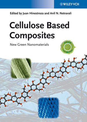 Cellulose Based Composites: New Green Nanomaterials