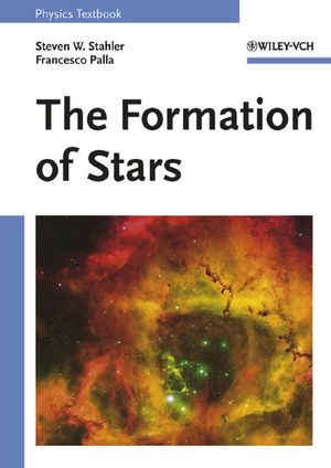 The Formation of Stars (3527405593) cover image