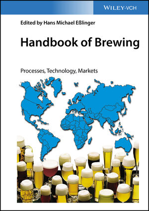 Handbook of Brewing: Processes, Technology, Markets (3527623493) cover image