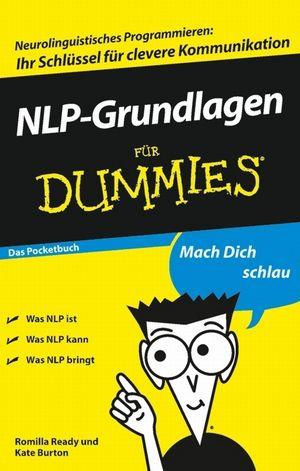 neuro linguistic programming nlp for dummies pdf