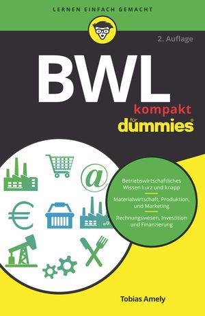 BWL kompakt für Dummies, 2. Auflage