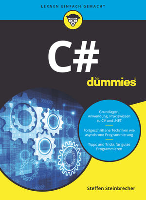 C# fur Dummies