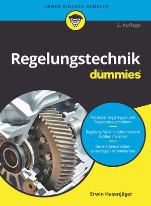 Regelungstechnik für Dummies, 2nd Edition