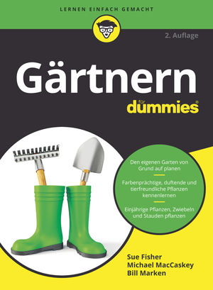 Gartnern fur Dummies, 2nd Edition