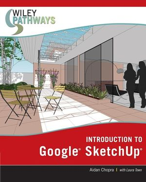 Wiley Pathways Introduction to Google SketchUp (EHEP000193) cover image