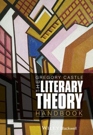 The Literary Theory Handbook (EHEP002993) cover image