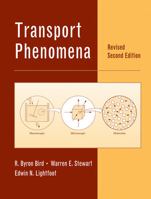 Transport Phenomena, Revised 2nd Edition (0470115394) cover image