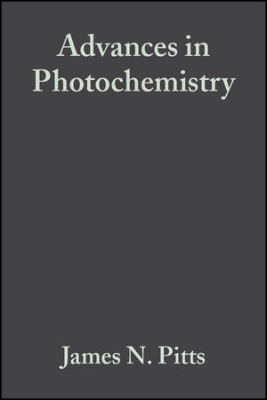 Advances in Photochemistry, Volume 12
