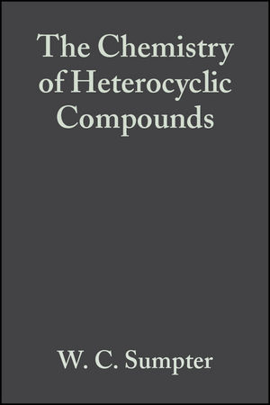 The Chemistry of Heterocyclic Compounds, Volume 8, Indole and Carbazole Systems (0470377194) cover image