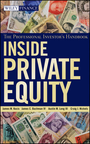 Inside Private Equity: The Professional Investor
