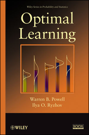Optimal Learning (0470596694) cover image