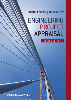 Engineering Project Appraisal, 2nd Edition