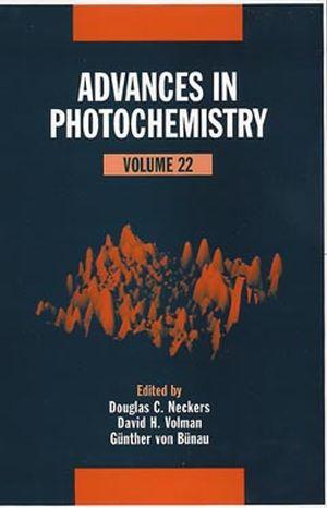 Advances in Photochemistry, Volume 22