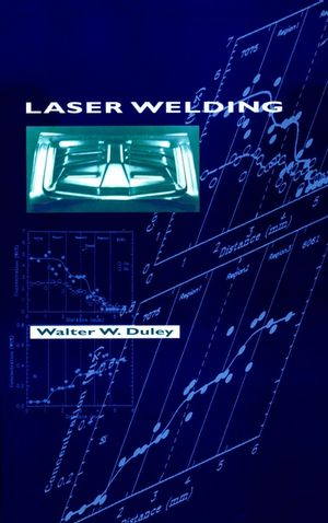 Laser Welding (0471246794) cover image