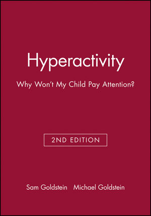 Hyperactivity: Why Won