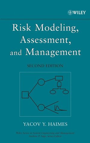 Risk Modeling, Assessment, and Management, 2nd Edition (0471723894) cover image