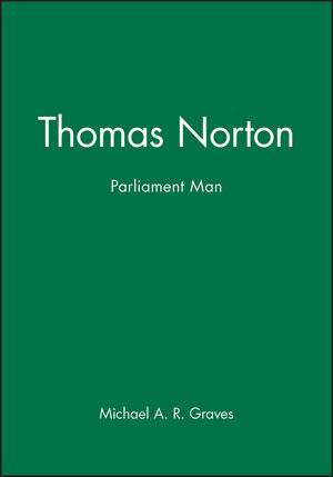 Thomas Norton: Parliament Man