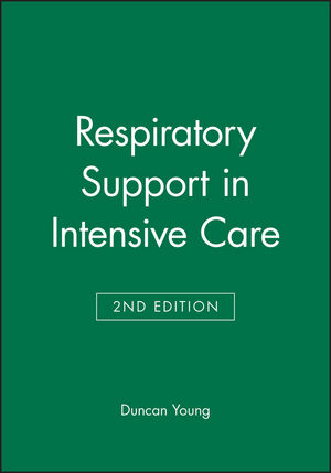 Respiratory Support in Intensive Care, 2nd Edition