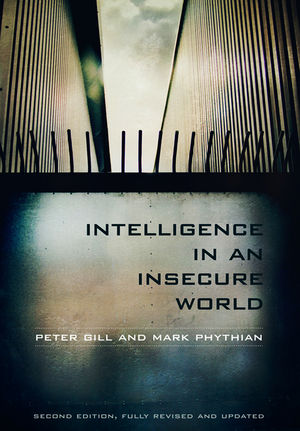 Intelligence in an Insecure World, 2nd Edition (0745652794) cover image