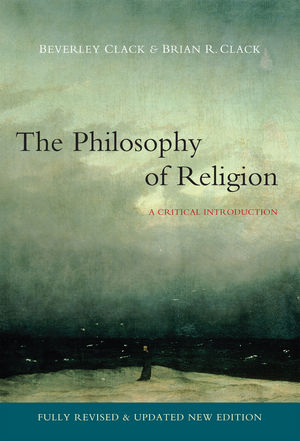 Philosophy of Religion: A Critical Introduction, 2nd Edition (0745656994) cover image