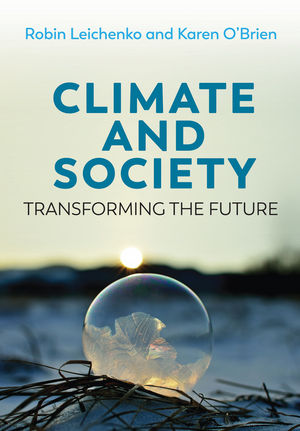Climate and Society, Transforming the Future