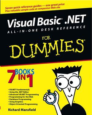 Bonus Content: Appendix F: A Dictionary of VB .NET