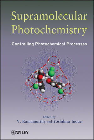 Supramolecular Photochemistry: Controlling Photochemical Processes  (1118095294) cover image