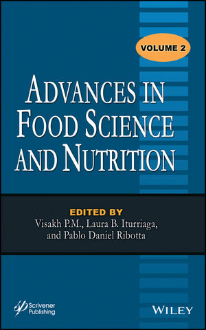 Advances in Food Science and Nutrition, Volume 2
