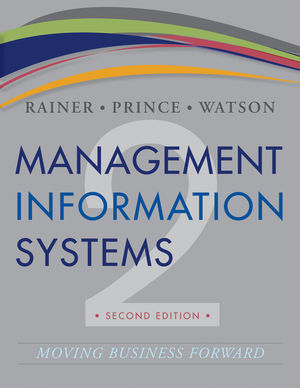 Management Information Systems, 2nd Edition
