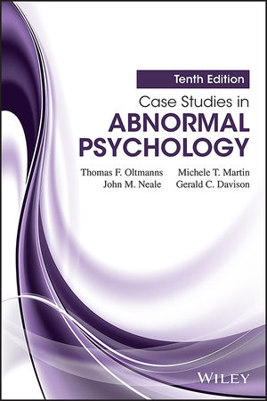 Case Studies in Abnormal Psychology, 10th Edition