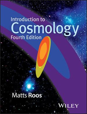 Introduction to Cosmology, 4th Edition (1118923294) cover image