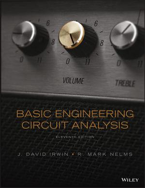 Basic Engineering Circuit Analysis, 11th Edition